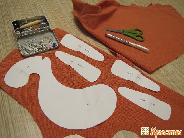 Kendi ellerinizle bir atı kağıttan çıkarmak nasıl
